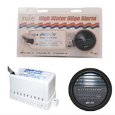 High Water Bilge Alarm Kit