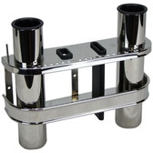 Rod holders with storage space 49132