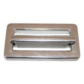 Stainless Steel Webbing Buckle