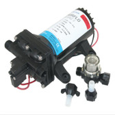 19 Litre Shurflo 5.0 Freshwater Pressure Pumps
