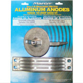 Anode Kit Yamaha 150 - 200HP