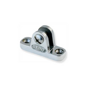 Stainless Steel Canopy Deck Mount