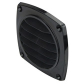 Abs plastic hose vents surface mounting