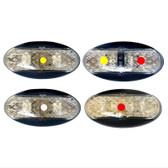 LED Marker Lights 500mm Cable