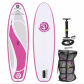 Airhead Inflatable Stand Up Paddle Board - Bliss 930