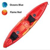 Ocean Kayak Sit-On-Top Kayak - Malibu Two XL