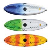 Kruze Kayaks - Bondi Single Person