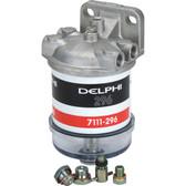 Lucas type agglomerator fuel filter 37280