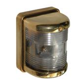 Brass Navigation Light - Masthead