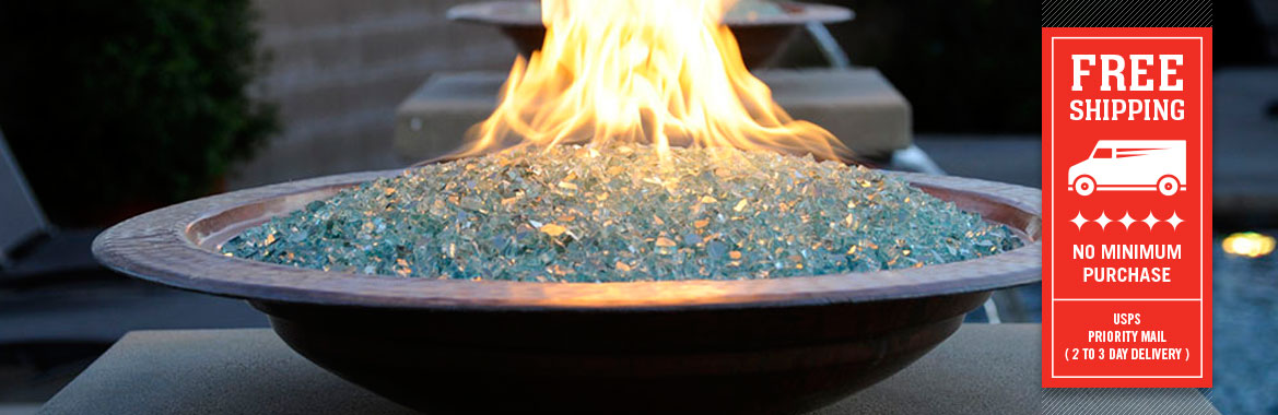 Shop for Fire Glass