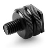 http://www.smallrig.com/product_images/u/106/Cold_Shoe_Adapter_38_inch_screw_1275_4__99095.jpg
