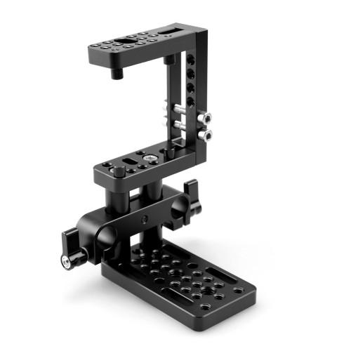 SMALLRIG BMPCC Cage Kit 1477