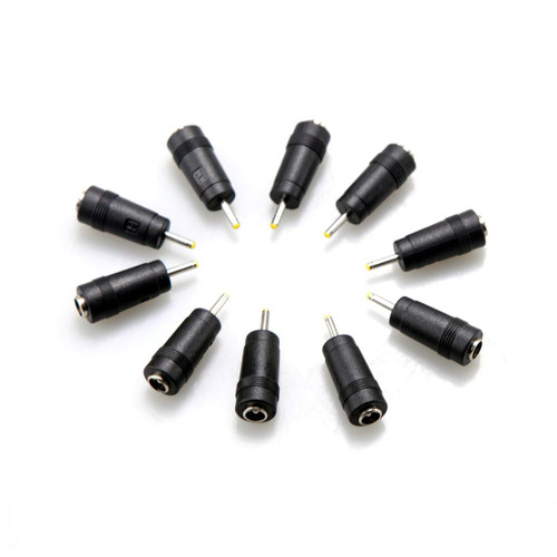 SMALLRIG BMPCC Power Adapter 10pcs Pack 1656