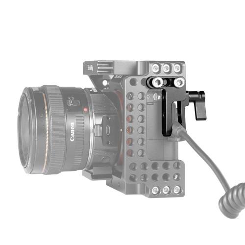 SmallRig Sony A7II/A7RII/A7SII/ILCE-7M2/ILCE-7RM2/ILCE-7SM2 HDMI Lock 1679