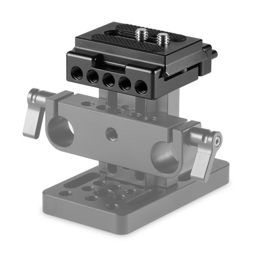 SMALLRIG Quick Release Pack(Arca Swiss) 1735