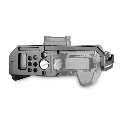 SmallRig Formfitting DSLR Camera Cage for Panasonic G7 1779