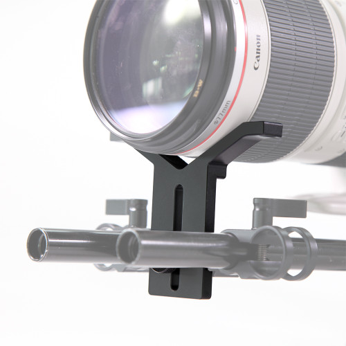 SMALLRIG Y Shaped Long Lens Support 1791