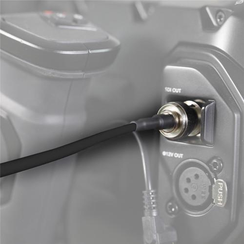 SMALLRIG 100cm Blackmagic Video Assist SDI Cable 1805