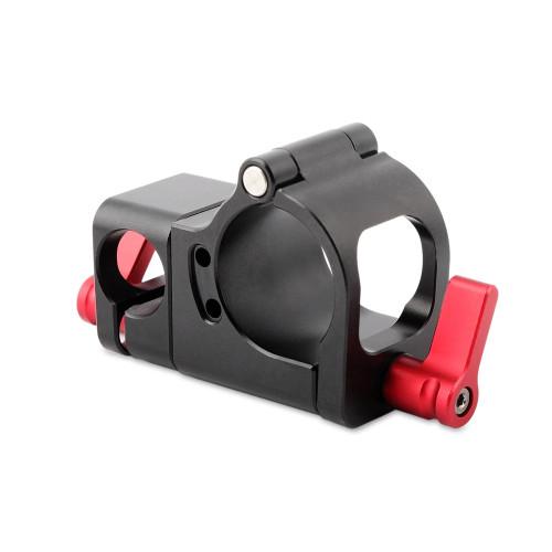 SmallRig 25mm to 15mm Rod Clamp for DJI Ronin M/Ronin MX/ Freefly MOVI 1816