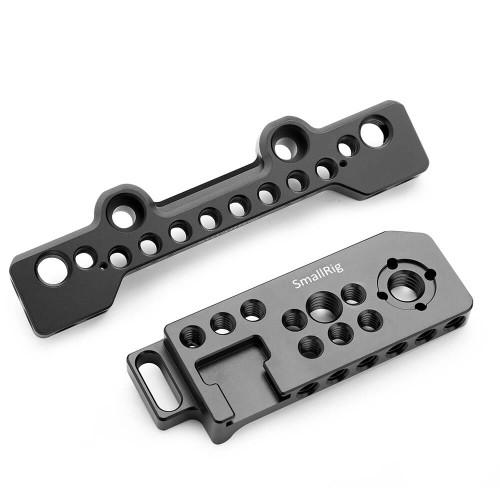 SmallRig Sony PXW-FS5 Side Plate Kit 1862