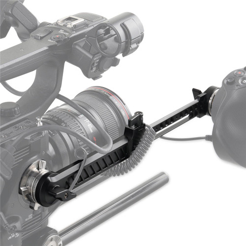 SMALLRIG ARRI Rosette Extension Arm for Sony FS5 1935