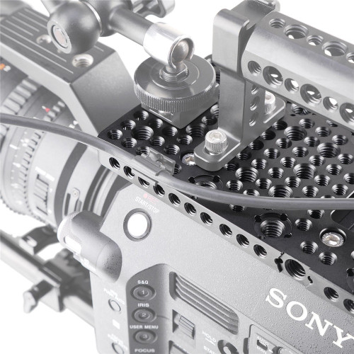 SmallRig Integrated Top Plate for Sony PXW-FS7/FS7II 1974