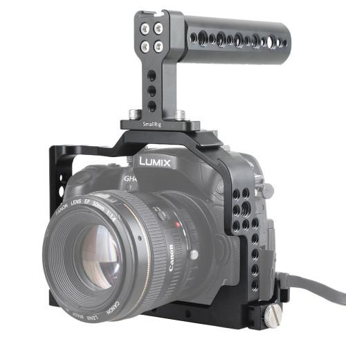 SMALLRIG Camera Cage for Panasonic DMC-GH4/GH31980