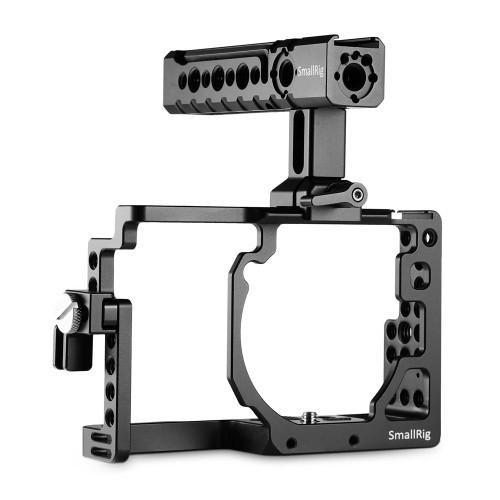 SmallRig Camera Accessory Kit for Panasonic GX85/ GX80/ GX7 Mark II 2009