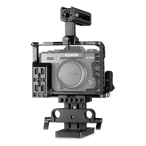 SmallRig Advanced Cage Kit for Fujifilm X-T20 2023