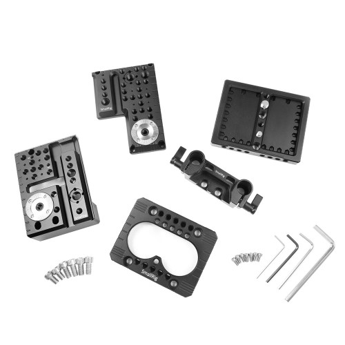 SmallRig Plate Kit for RED Raven/Scarlet-W/Epic-W/Weapon 2032