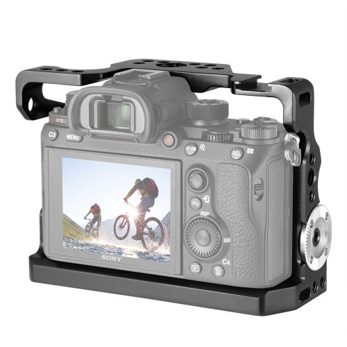SmallRig Camera Cage for Sony a9 DSLR 2013