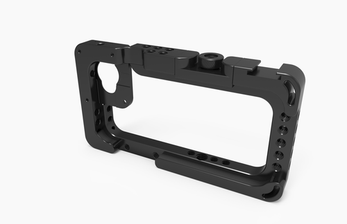 SmallRig Cage with Lens Adapter for IPHONE 6/6S/7 2041