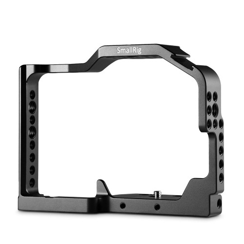SmallRig Cage for Panasonic Lumix GH4/GH3 2048