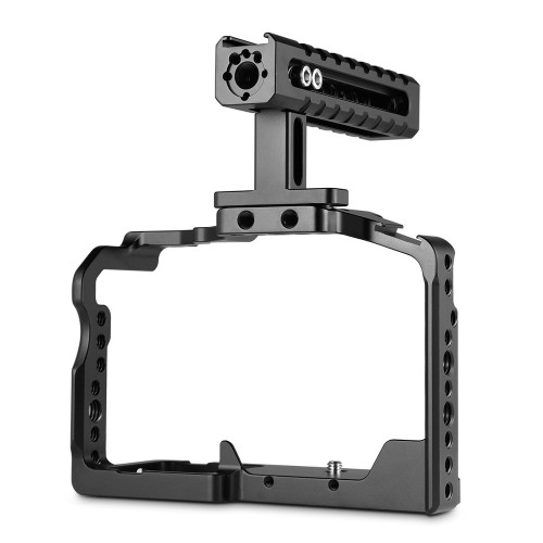 SmallRig Cage with Top Handle 2050