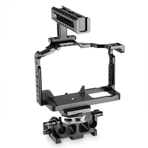 SmallRig Camera Cage Kit for Panasonic GH5 2051