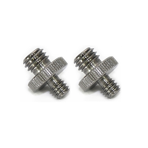 http://www.smallrig.com/product_images/a/486/Double_Head_Stud_with_14_to_38_thread_855___97575.jpg
