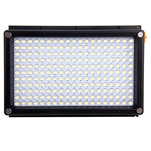 209A On-Camera Dimmable Led Video Light 893