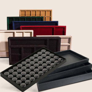 UTILITY TRAYS & LINERS
