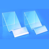 10 Acrylic Cellphone Display Stand 417