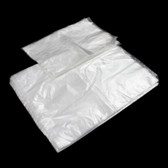 "200 Thin Plastic Packing Bag 13.5"" x 17.75"""