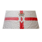 Northern Ireland Flag North Irish Ulster Flag