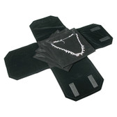 Jewel-Folio Foldable Necklace Organizer