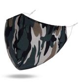 Reusable Cotton Adult Face Mask Individual Sealed MSKA508