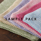 SAMPLE PACK Burlap Pouch Bag (Free Shipping)