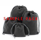 SAMPLE PACK Velour Velvet Bag (Free Shipping)