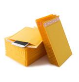 "Bubble Mailer Shipping Envelope 9.5"" x 14""(26*36cm) Kraft"