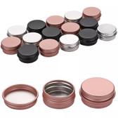 30ML Round Tin Box Pot Jar Case (52*21mm)