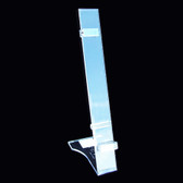 10 Clearview Acrylic Watch Display Stand L-Shaped