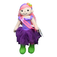 Grand Canyon Hiker Princess Plush Toy