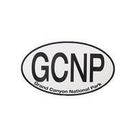 GCNP Sticker
